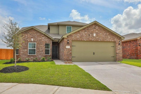 1215 Hollow Stone Drive