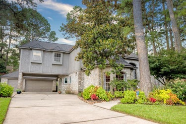 SFR located at 17618 Pine Thistle Court