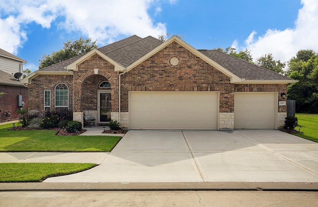 2002 troon dr la porte tx mls 77118632 ziprealty for La porte tx zip code