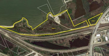 LND located at 7964 Harborside Drive