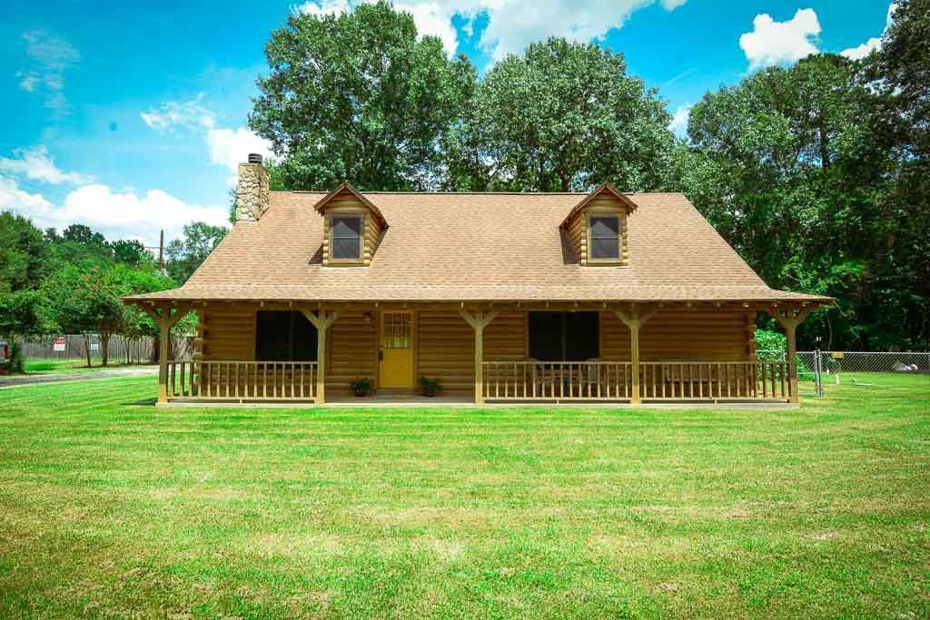 Jennifer Owen Of Better Homes And Gardens Real Estate Gary Greene In Houston Tx