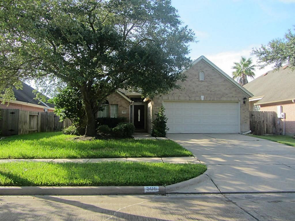 506 calloway dr sugar land tx mls 9287545 ziprealty Calloway homes