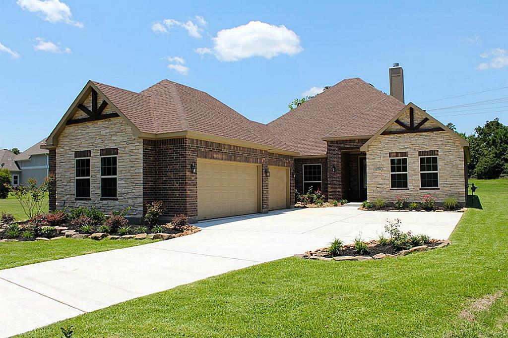 Homes For Sale In Montgomery Tx School District