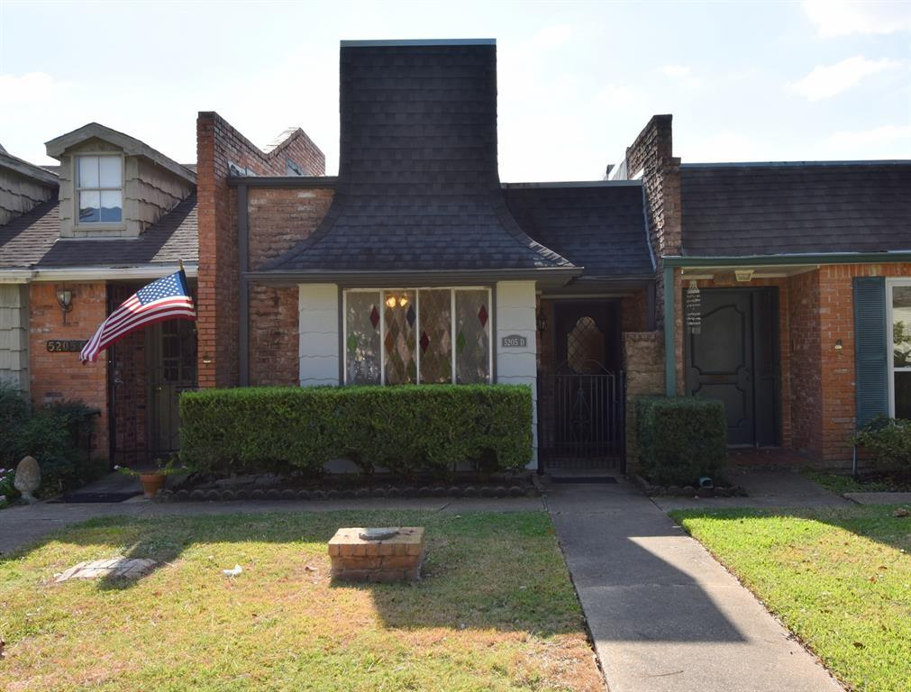 5205 Palmetto St D Bellaire Tx Mls 90575764 Better