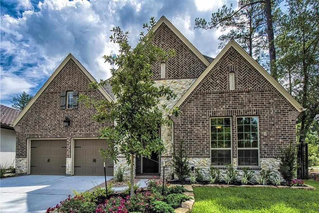 54 madrone terrace place the woodlands tx mls for 18 terrace street orange ma