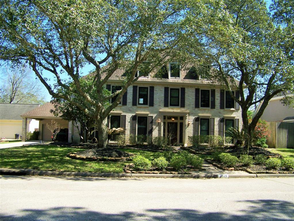 3114 willow terrace dr kingwood tx mls 93832509 for 5668 willow terrace dr