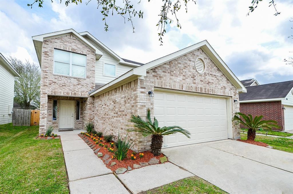 Local Real Estate: Homes for Sale — Southbelt - Ellington, TX ...