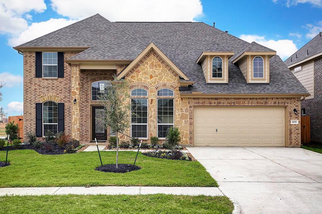 4221 ALTA LN DEER PARK TX MLS 97164820 Better Homes