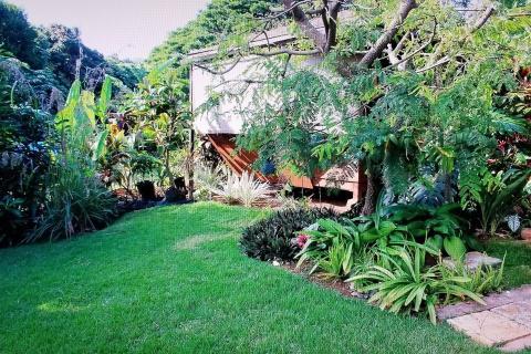 Hawaii Plantation Home Kappa on