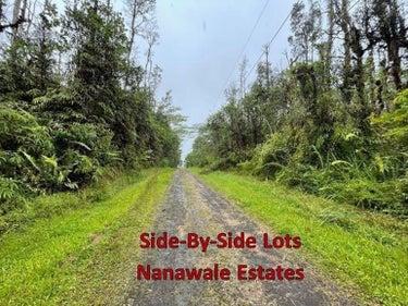 LND located at Maui Rd