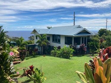 SFR located at 35-2103 Hawaii Belt Rd