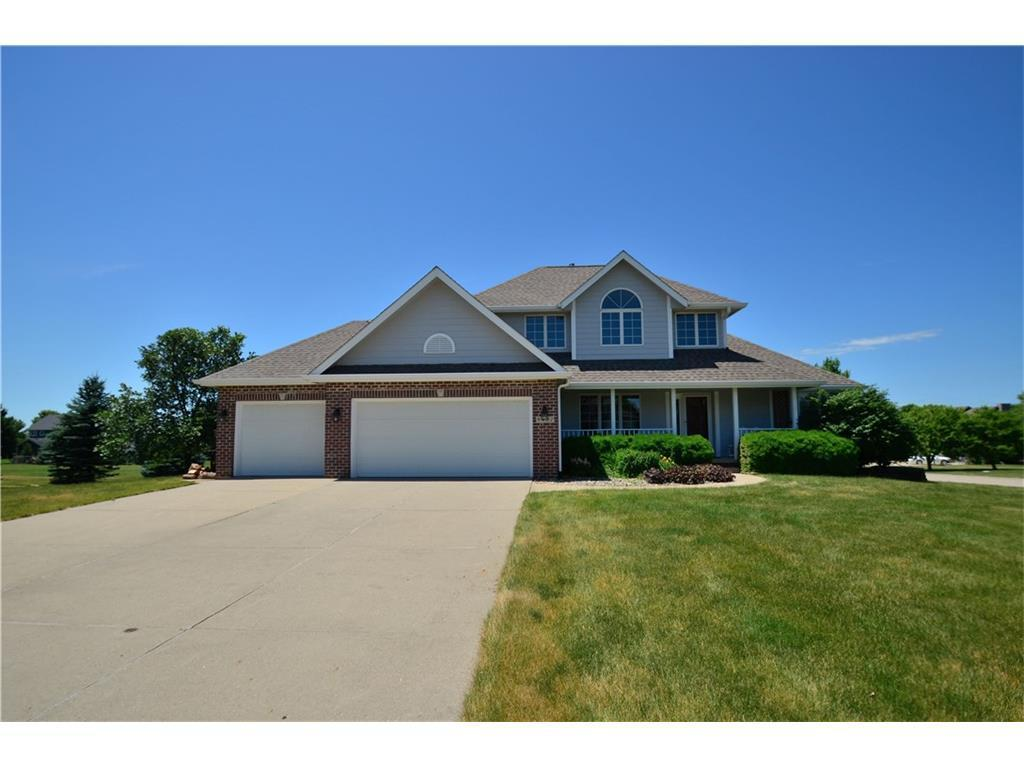 9492 ne 27th st ankeny ia mls 543093 century 21 for Home builders ankeny iowa