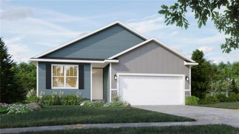 Local Real Estate: Homes for Sale — Easter Lake Area, IA ... on