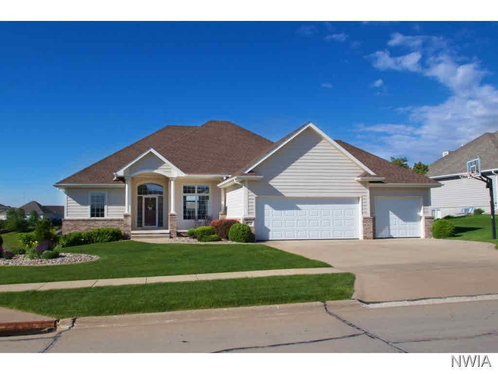 Century  Sioux City Homes For Sale