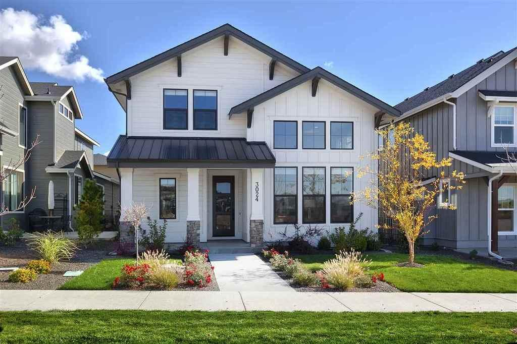 3024 s barnside way boise id mls 98638240 era for Craftsman style homes for sale in boise idaho