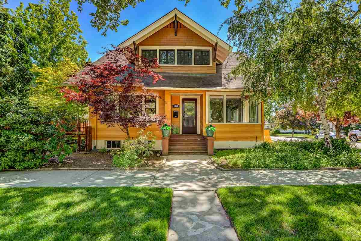 1665 w eastman st boise id mls 98656751 better for Craftsman style homes for sale in boise idaho