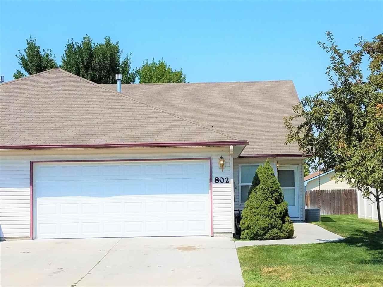 802 E Maine Ave Nampa Id Mls 98665253 Better Homes