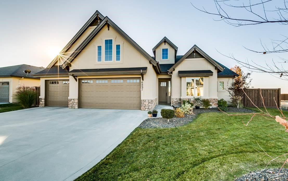 6897 N Pira Ave Meridian Id Mls 98673783 Better Homes And Gardens Real Estate