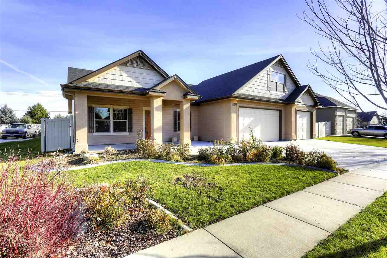 New Homes For Sale Post Falls Idaho