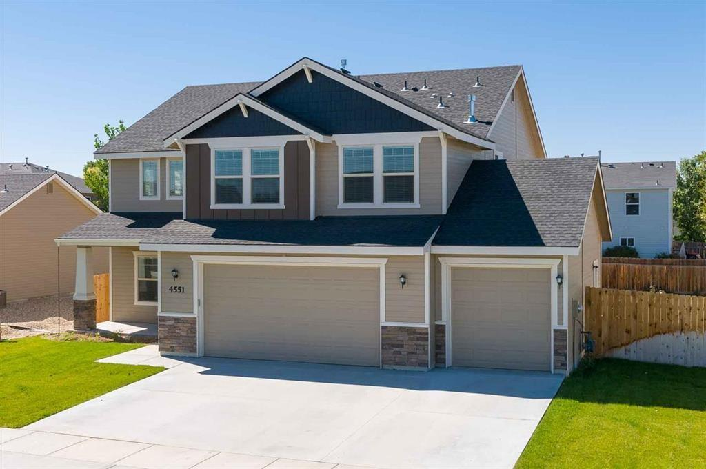 2249 N Greenville Kuna Id Mls 98676061 Better Homes