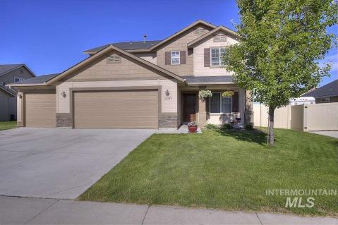 Local Real Estate: Homes for Sale — Kuna, ID — Coldwell Banker