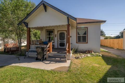 Rigby Real Estate | Find Homes for Sale in Rigby, ID