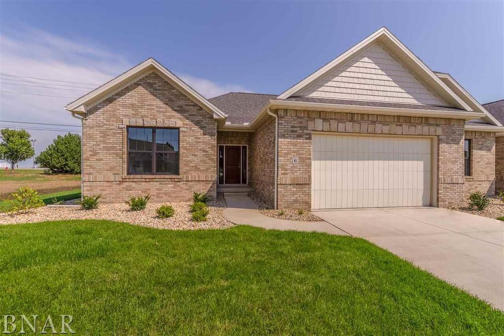 Local Real Estate: Homes for Sale — Bloomington, IL — Coldwell Banker