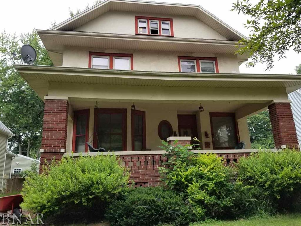 Local Real Estate: Foreclosures for Sale — Clinton, IL — Coldwell Banker
