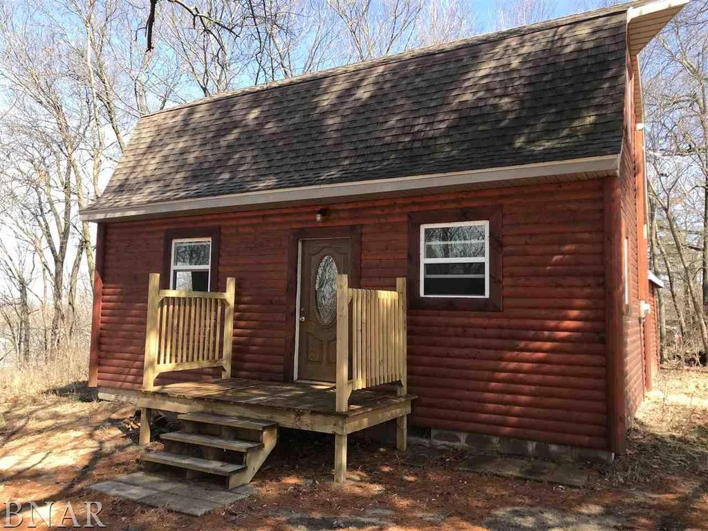 Local Real Estate: Homes for Sale — Manito, IL — Coldwell Banker