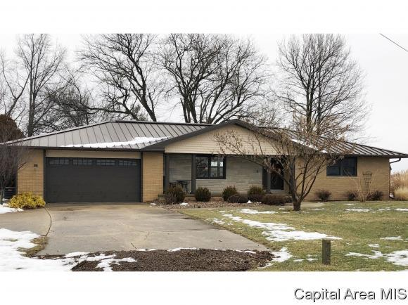 Local Real Estate Homes For Sale Rochester Il Coldwell Banker