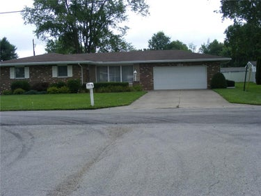 SFR located at 1202 Holiday Drive