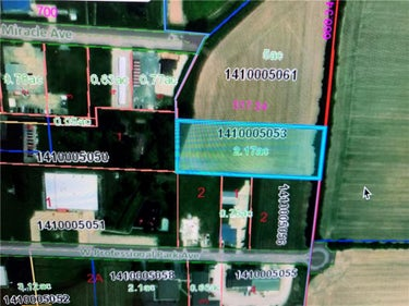LND located at North Of Professional Park Ave