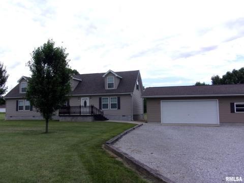 Mt Vernon Real Estate Find Homes For Sale In Mt Vernon Il