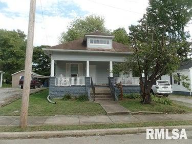 SFR located at 1013 S Buchanan Street
