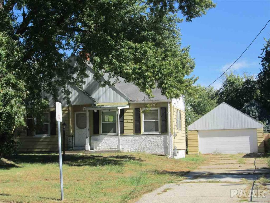 Local Real Estate: Open Houses for Sale — Bartonville, IL — Coldwell ...