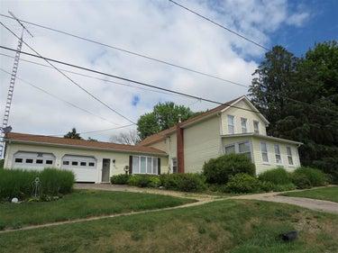 SFR located at 209 Oak Street
