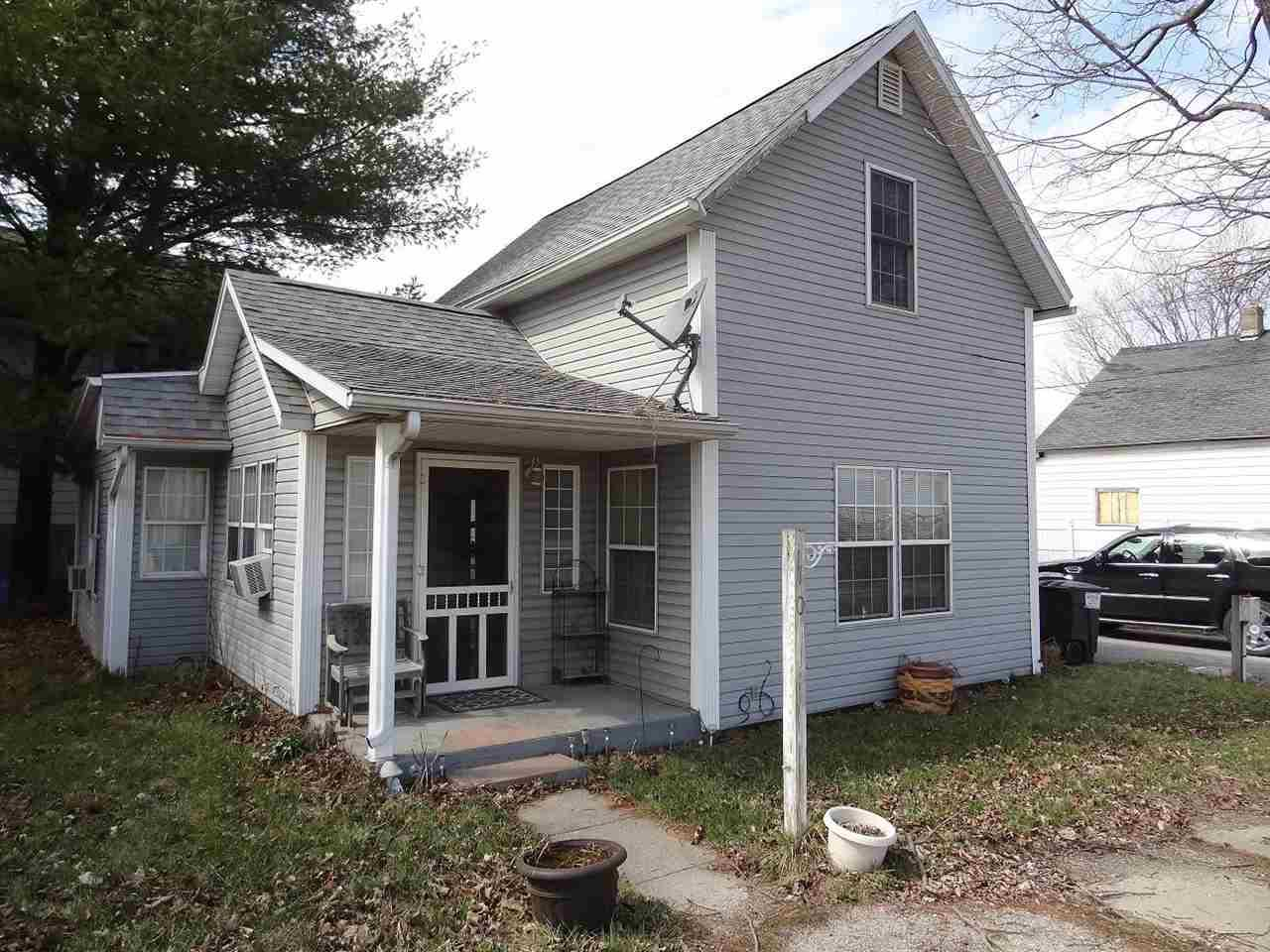 Indiana white county idaville - Indiana White County Idaville 71