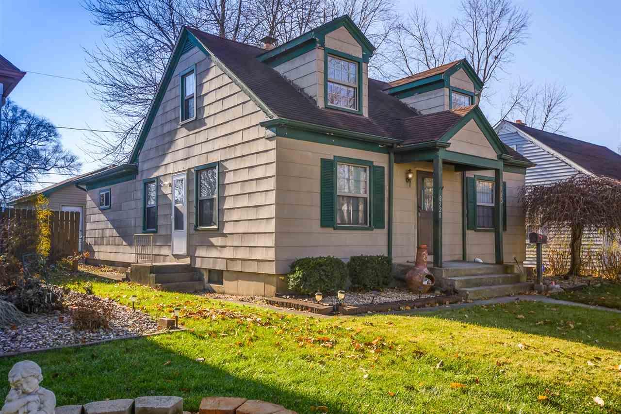 New Homes For Sale Fort Wayne