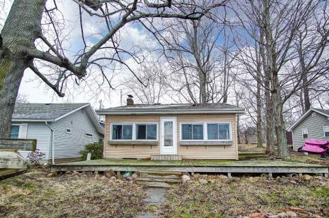 Local Real Estate: Homes for Sale — North Webster, IN