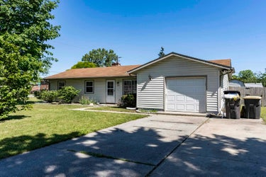 SFR located at 4805 Greenfield Drive