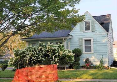 SFR located at 4401 South Wayne Avenue Avenue