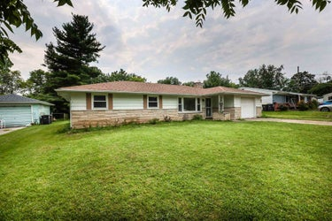 SFR located at 2903 Bellfast Drive