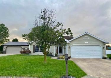 SFR located at 1706 Redbud Court