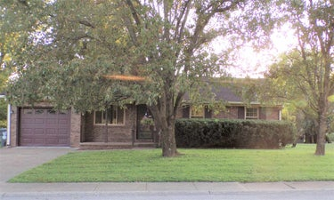 SFR located at 1731 Moccasin Drive