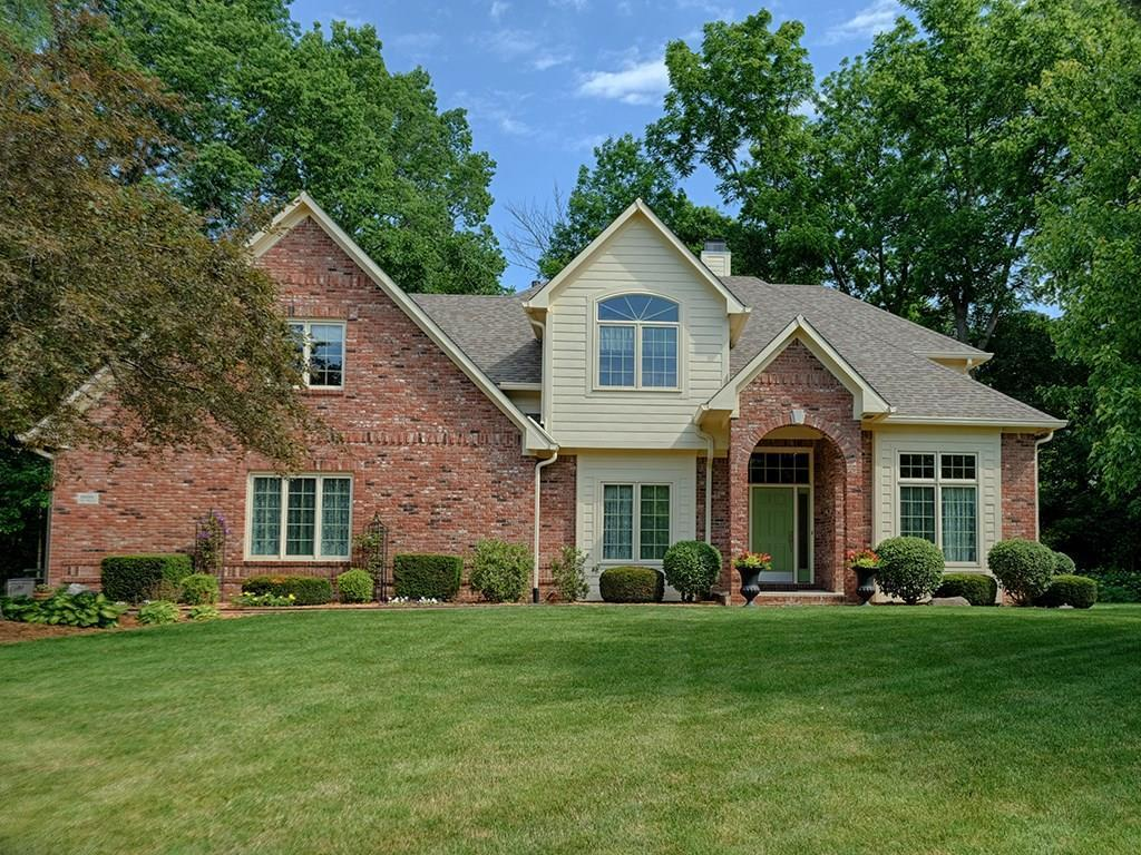 10036 fox trce zionsville in mls 21489149 coldwell