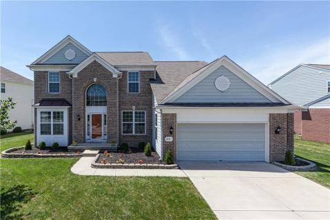 Avalon Of Fishers >> Avalon Of Fishers Real Estate Find Homes For Sale In