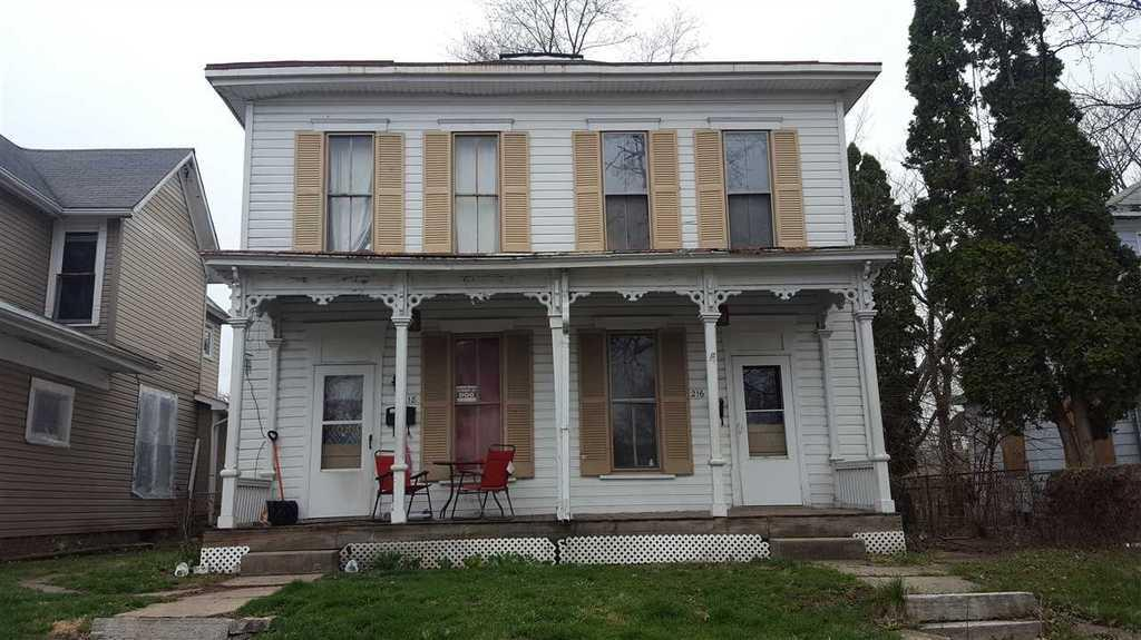 216 S 13th St 218 Richmond In Mls 10030497 Better Homes And Gardens Real Estate
