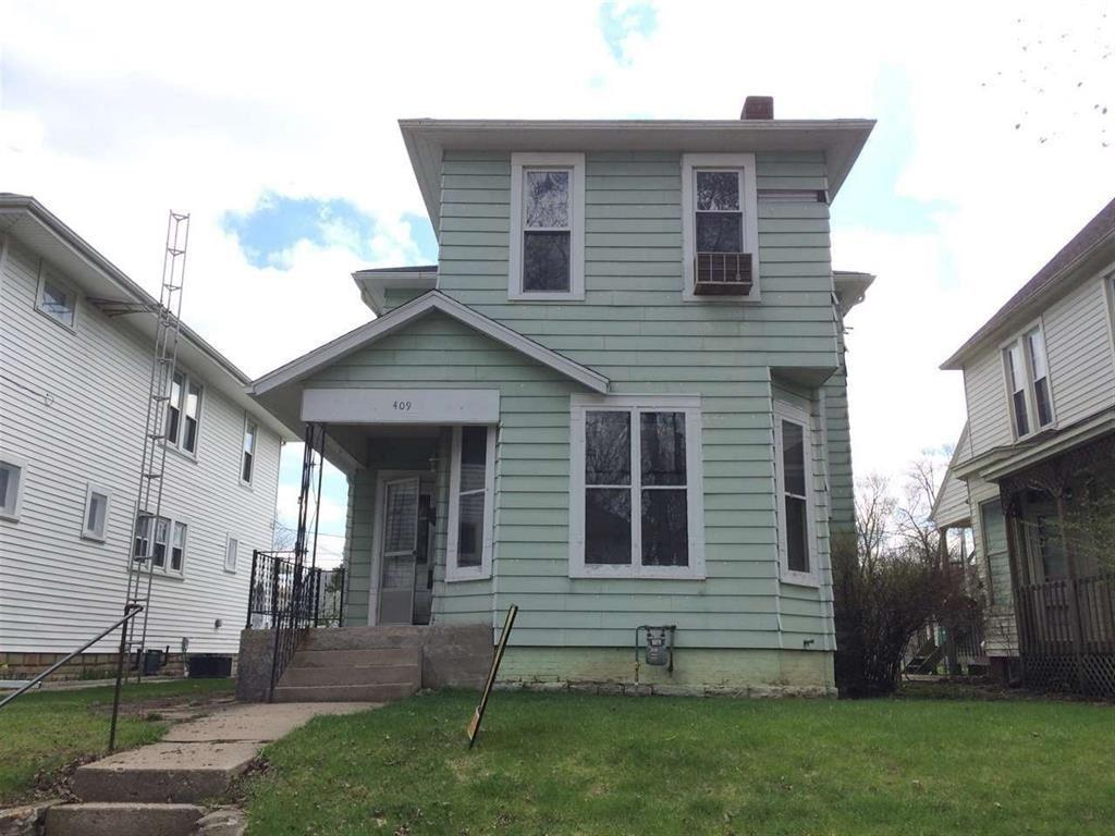 409 S 13th St Richmond In Mls 10030900 Better Homes And Gardens Real Estate