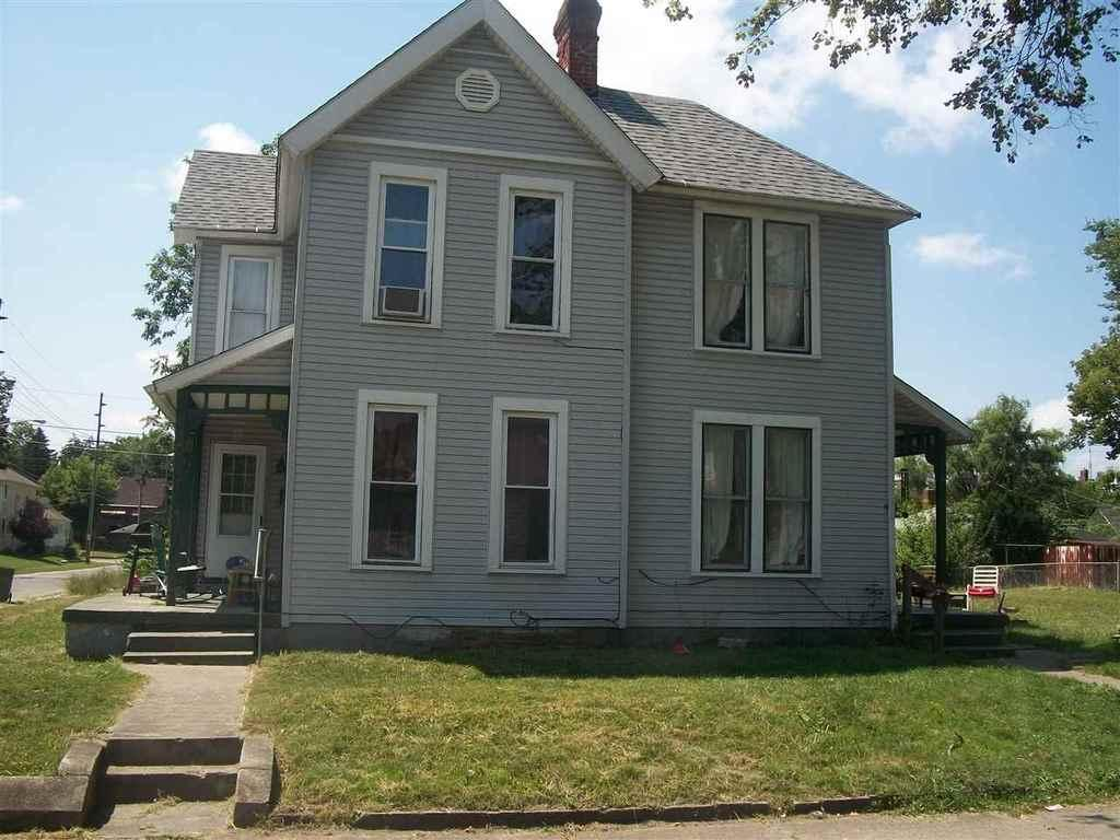 136 S 12th St Richmond In Mls 10031525 Better Homes And Gardens Real Estate