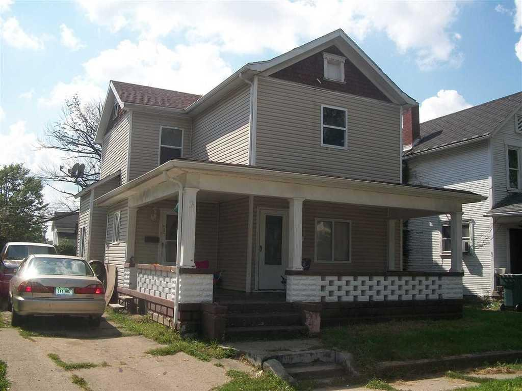 412 N 21st St Richmond In Mls 10031546 Better Homes And Gardens Real Estate
